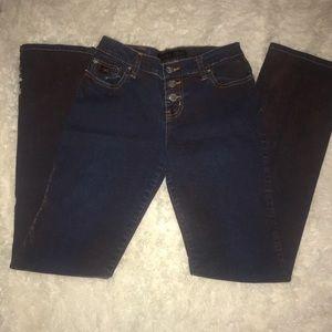 🎃 Bongo jeans size 3
